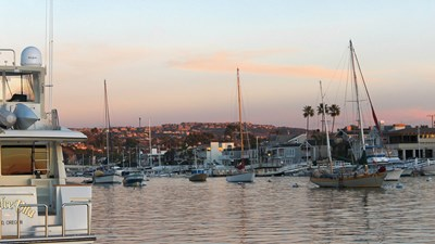 4 Top Seaside Restaurants in Newport Beach, California