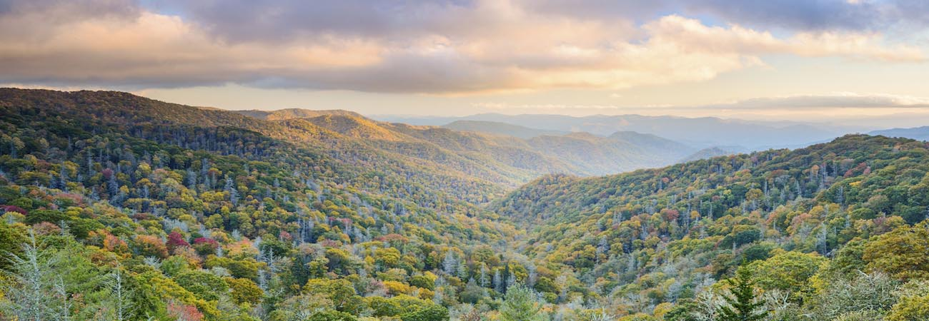 National Parks Centennial: Great Smoky Mountains National Park