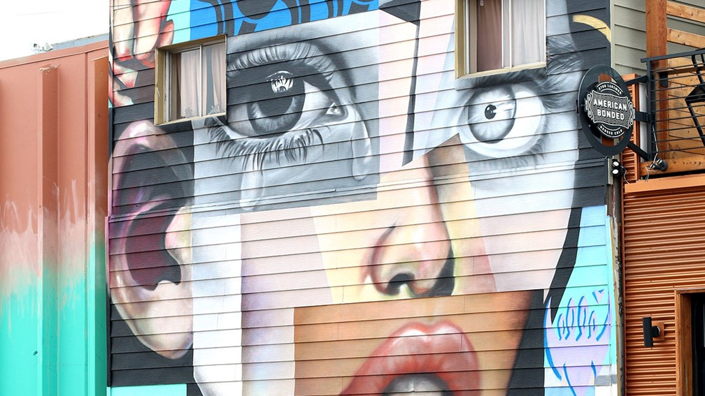 A Visitor's Guide to Denver's Artsy RiNo District