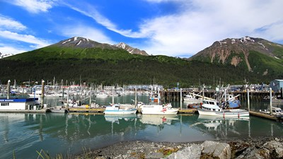 What to Do in Seward, Alaska