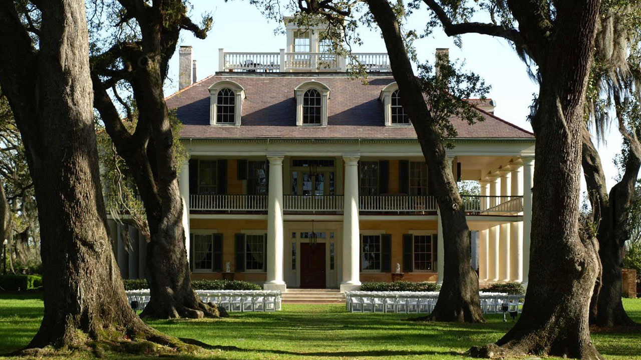 A Travel Guide to New Orleans Plantation Country