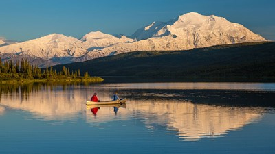 What to Know About Travel to Alaska in 2021