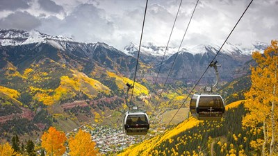 A Visitor's Guide to Telluride, Colorado, in Summertime