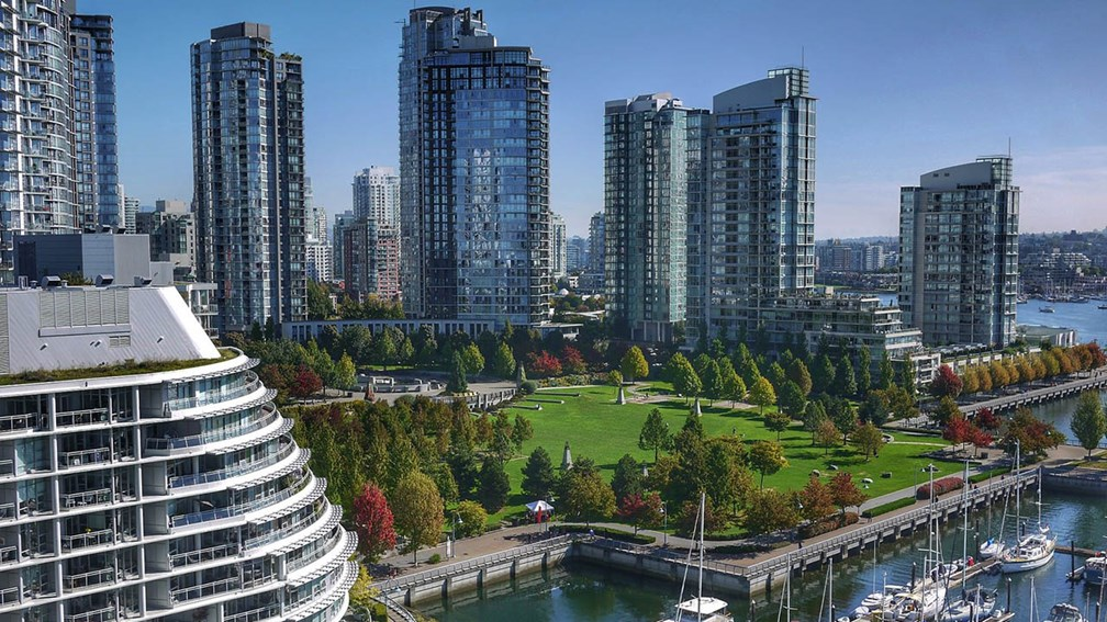 A Guide to Vancouver, British Columbia, for Film and
