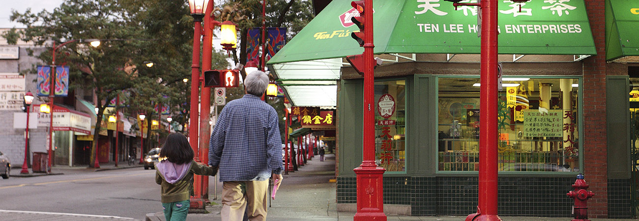 Top Spots to Check Out in Vancouver's Chinatown