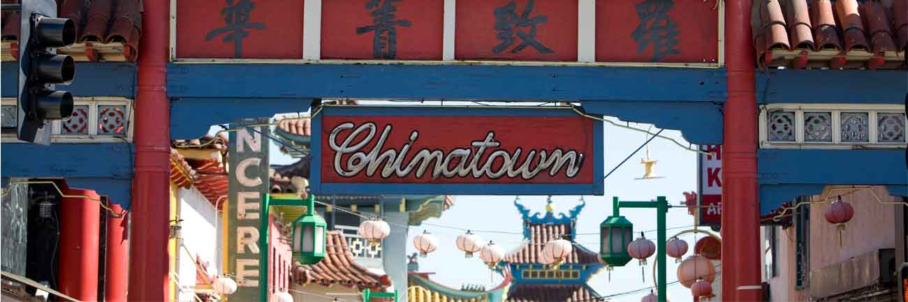 The Best Chinatowns in North America