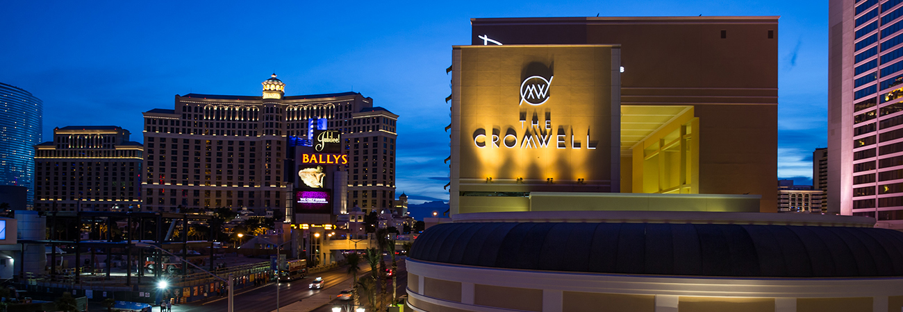 Unique Boutique: The Cromwell