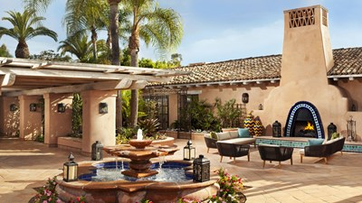 Hotel Review: Rancho Valencia Resort & Spa in San Diego County, California