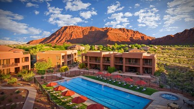 Hotel Review: Red Mountain Resort in Utah