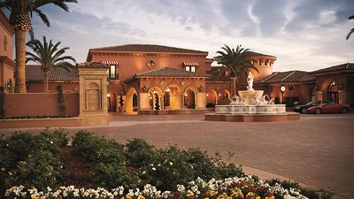 Hotel Review: Fairmont Grand Del Mar