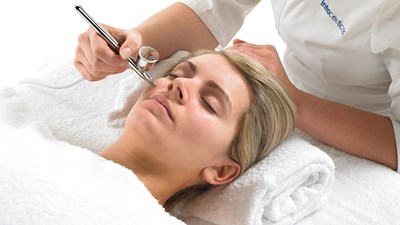 The Hollywood Facial at The Ritz-Carlton Bacara, Santa Barbara