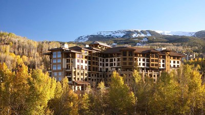 Hotel Review: Viceroy Snowmass