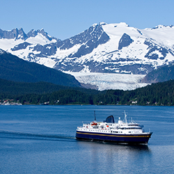 The Alaska Marine Highway // © 2013 John Hyde