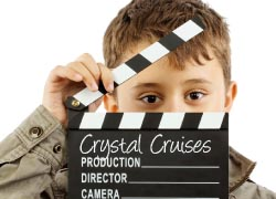 Kids can make movies on an iPad. // © 2013 Thinkstock