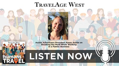 Austin Adventures President Kasey Austin on Breaking the Mold While Working in a Family Business