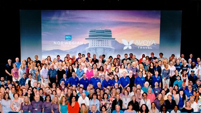 Avoya Travel Celebrates Record Sales at 11th Annual Conference