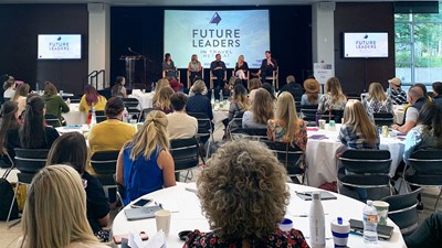 TravelAge West's Second Annual Future Leaders in Travel Retreat Inspires and Educates