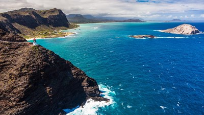 How Hawaii Wholesalers Are Keeping the Islands in View During COVID-19