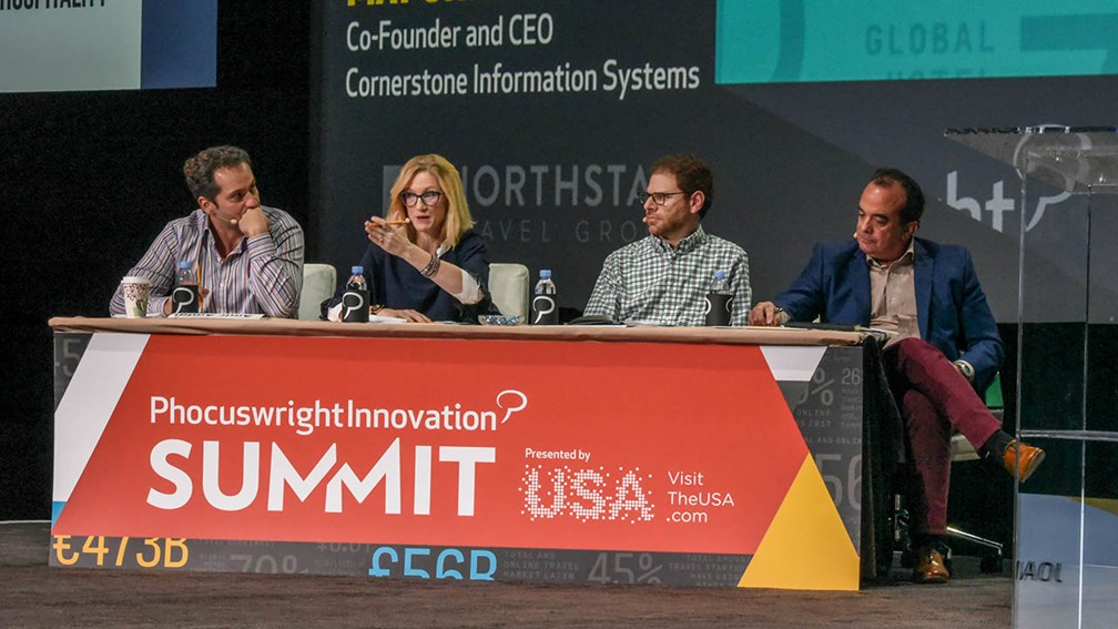 Space Travel and Power Will be Major Themes at The Phocuswright Conference 2018