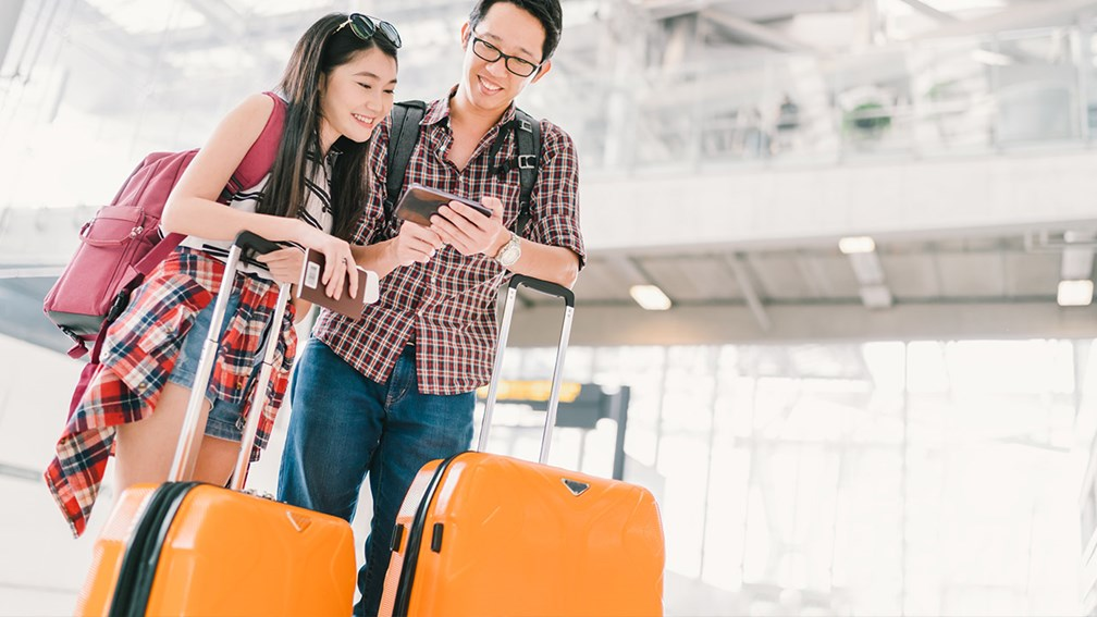 Top Airline Trends for 2019