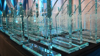 2018 TravelAge WAVE Awards Winners for Favorite Sales Reps