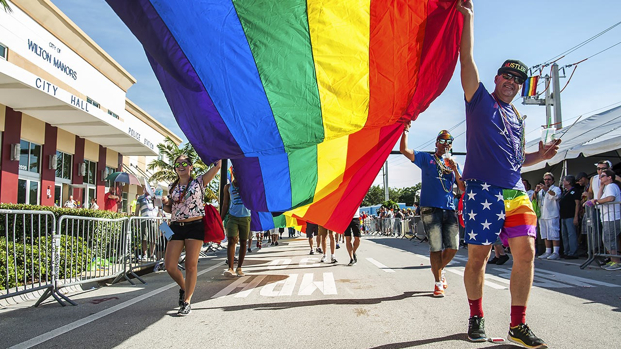 A Must-Read Update on Gay Travel Trends