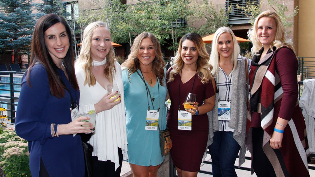 A Deep Dive into TravelAge West's Future Leaders in Travel Retreat