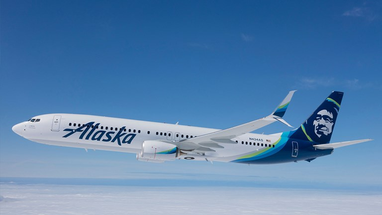 Alaska and Southwest will battle for West Coasters' favor.