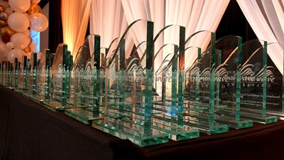 How the TravelAge West WAVE Awards Bring the Community Together