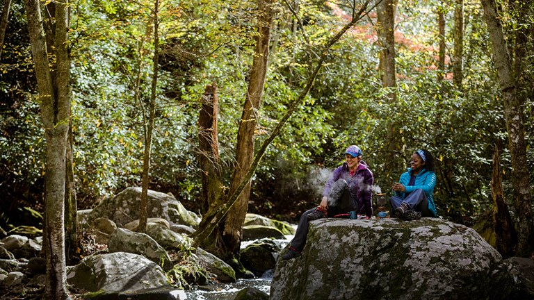 REI Adventures has 21 women-only itineraries for active travelers.