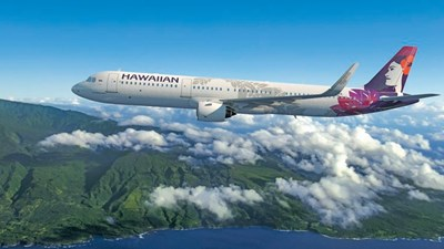 Hawaiian Airlines Introduces Mainland COVID-19 Testing Centers