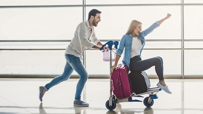 MMGY Portrait of American Travelers Survey Reveals Pre-Pandemic Levels of Travel Optimism