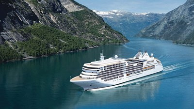 Royal Caribbean Invests in Silversea
