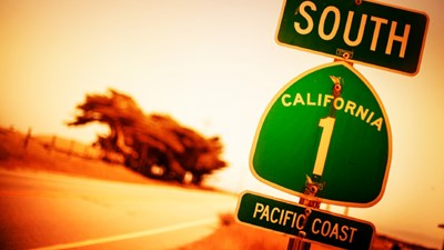 California's Highway 1 Reopens