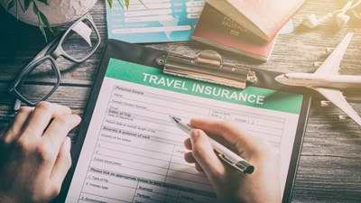 Trip Cancellation Protection Drives Travel Insurance Sales