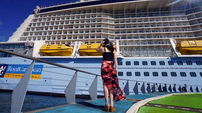 New Travel Agent Certification Assistance From The Travel Institute and Royal Caribbean