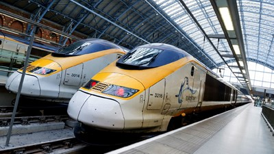 New Option for Rail Travel in Europe