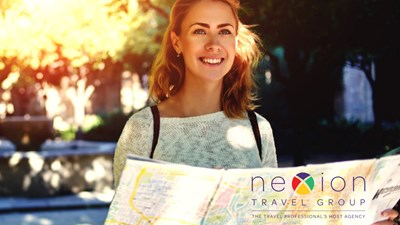 Nexion Rebrands to Nexion Travel Group