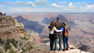U.S. Domestic Travel Leads Industry Growth While Inbound Tourism Decelerates