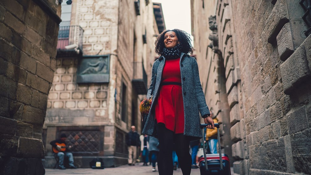 African-American Travel Market Valued at $63 Billion
