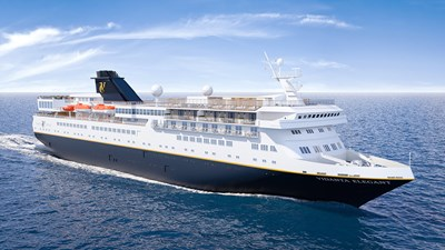 Vidanta Announces New Cruise Brand