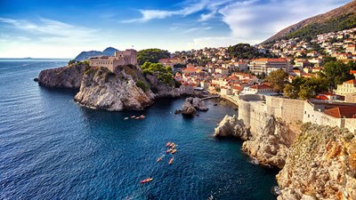CLIA Partners With Dubrovnik, Croatia