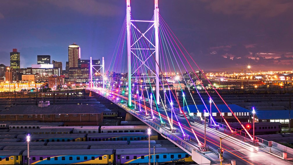 Railbookers Launches South Africa Itineraries