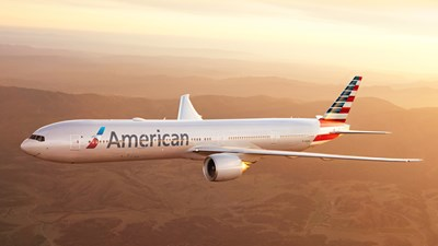 American Airlines Expands Global Flights, Enters Africa