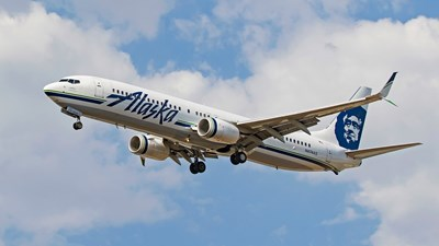 Alaska Airlines Announces West Coast Expansion