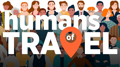 TravelAge West Debuts Humans of Travel Podcast for Travel Industry