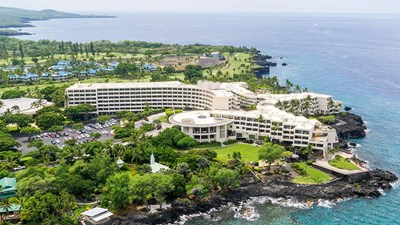 Outrigger Hospitality Group Acquires Sheraton Kona Resort