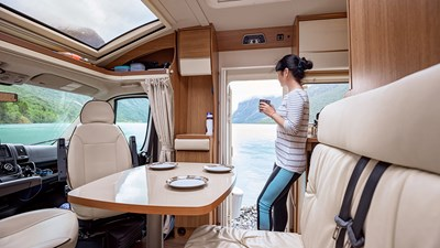 Overseas Leisure Group Launches New Luxury RV Travel Option