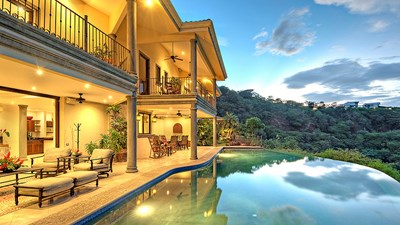 Apple Leisure Group Debuts Villas by ALG Vacations
