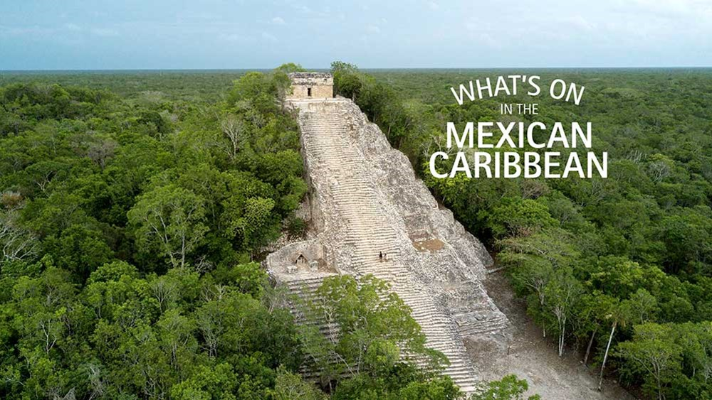 Holiday Travel in the Mex Carib